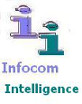 Le site d'Infocom Intelligence